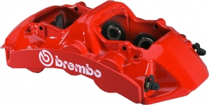 Brembo Camaro Big Brake Upgrade Kit - V6 Rear