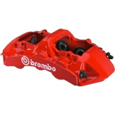 Brembo Camaro Big Brake Upgrade Kit - V8 Rear