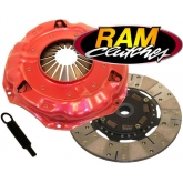 RAM Powergrip Heavy Duty Camaro Clutch