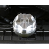 LSR Performance Billet Aluminum Radiator Cap Cover