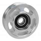 LSR Camaro Billet Tensioner Pulley